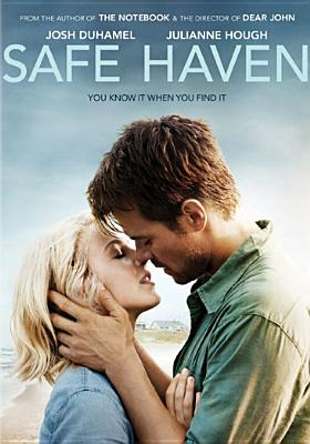 SAFE HAVEN BY HOUGH,JULIANNE (DVD)