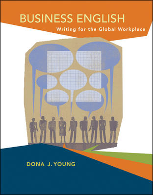 Business English By Young, Dona J.